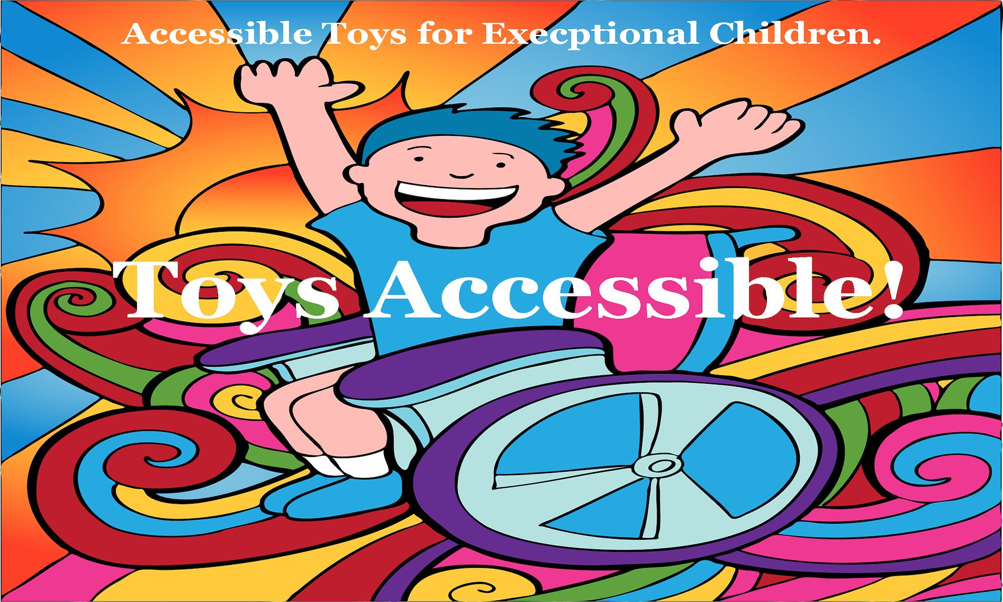 Toys Accessible